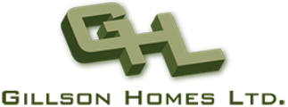 Gillson Homes Logo